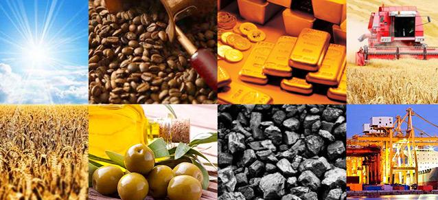 5 نصائح ذهبية عند تداول السلع في الأسواق العالمية