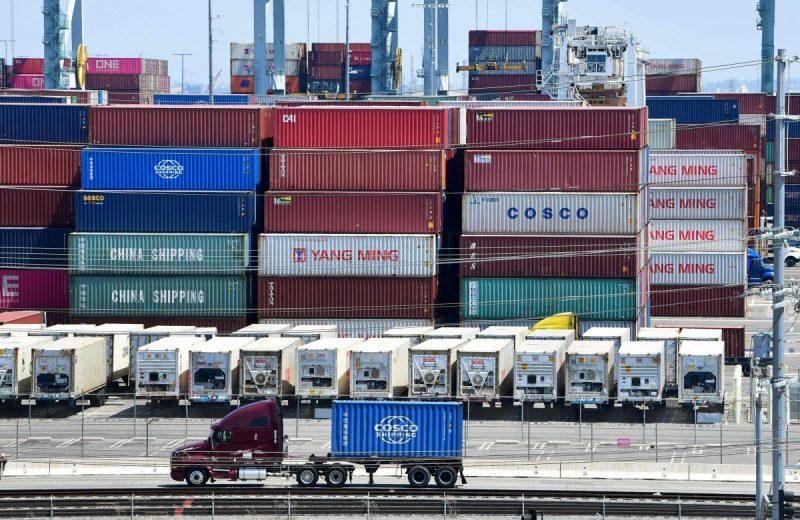 قائمة بالمنتجات التي تستهدفها الصين في تعريفاتها الجمركية الجديدة