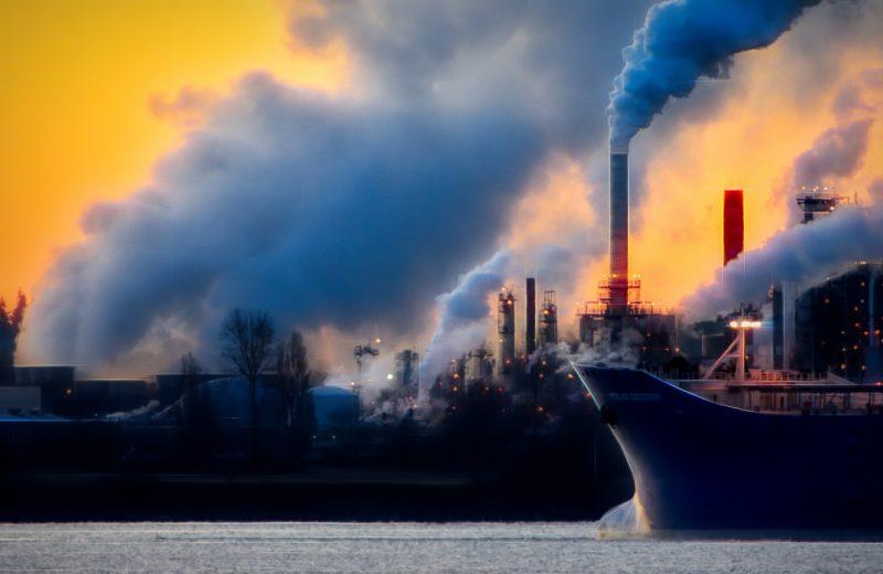تأخر خروج بريطانيا من الاتحاد الأوروبي قد يجعل صناعة الكربون الأوروبي اسوأ