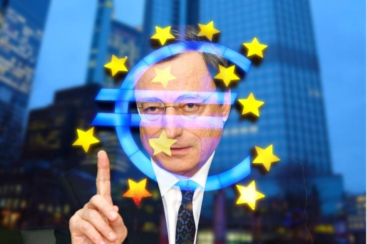 المركزي الأوروبي يخفض سعر الفائدة والأسواق تستجيب