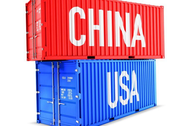 الصين والولايات المتحدة يتفقان على الاجتماع في أكتوبر للمفاوضات التجارية