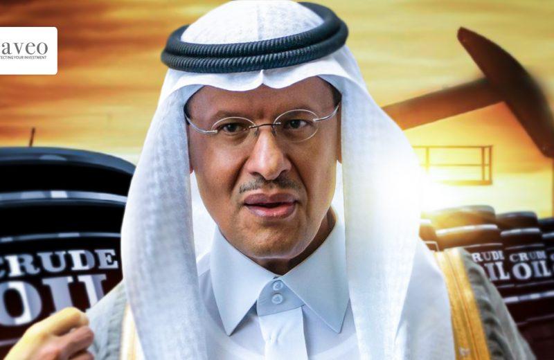 ماذا ينتظر وزير الطاقة الجديد للمملكة العربية السعودية؟
