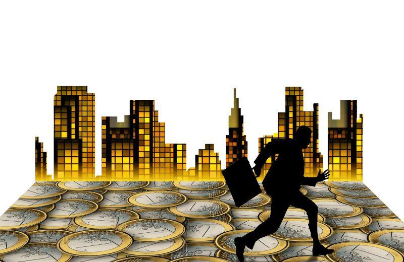 هل ترتفع أسعار الذهب في الوقت الحالي ؟.