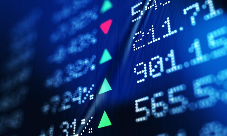 البيانات التمهيدية تتحسن لتنعش ارتفاعات الاسهم مجددا