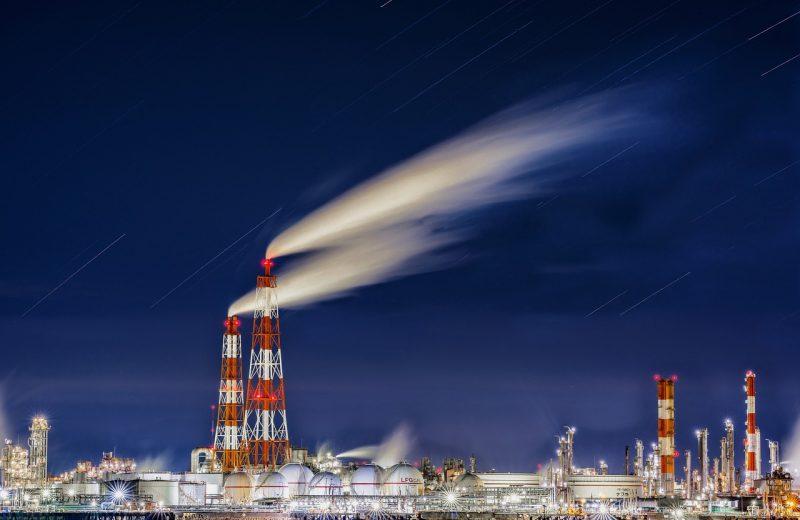 النفط يصل إلى 70 دولارًا للبرميل مع تطورات الأحداث في إيران و تهديدات ترامب