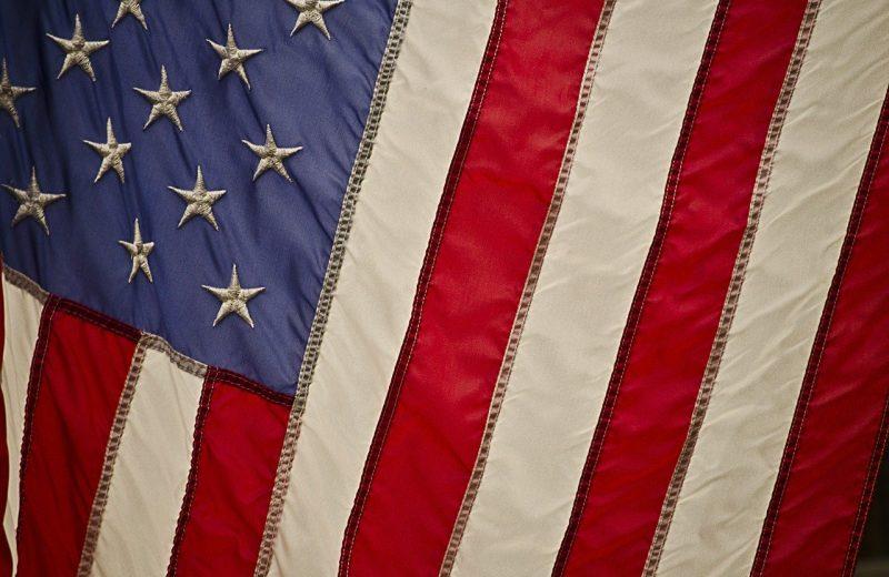 هل ينهار السوق الامريكي في ظل الاحداث الجارية