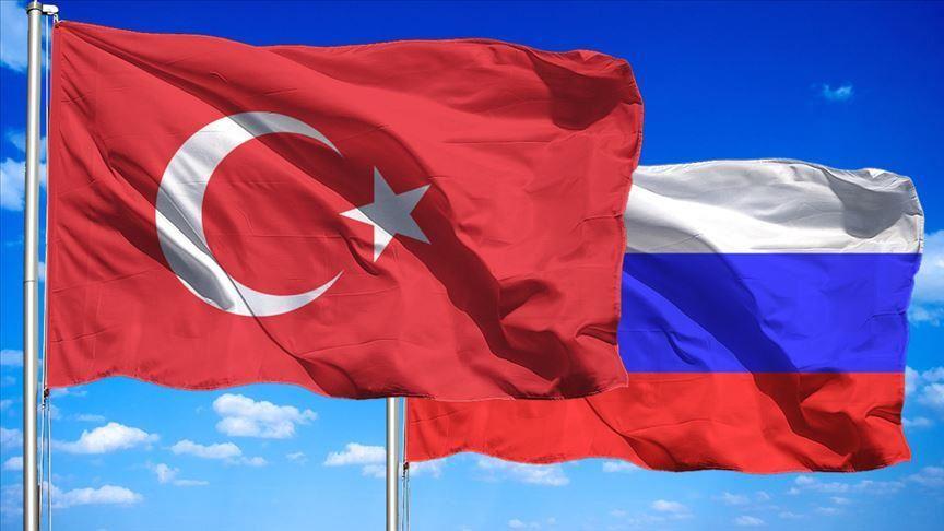 كورونا تتراجع بحدة ومواجهة تركية روسية تهدد الاسواق