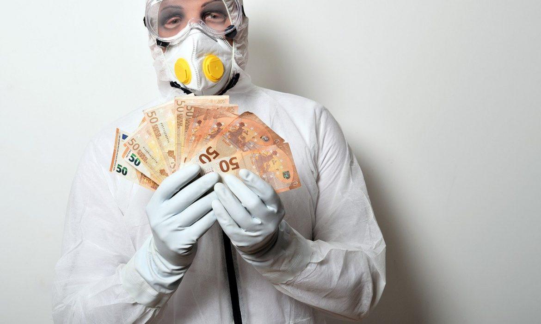 تعرف على القطاعات الصينية الأكثر تضرراً من تفشي فيروس كورونا