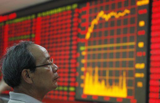 عودة الصين ترفع اسهم اوروبا والاصابات تستمر بالتباطؤ