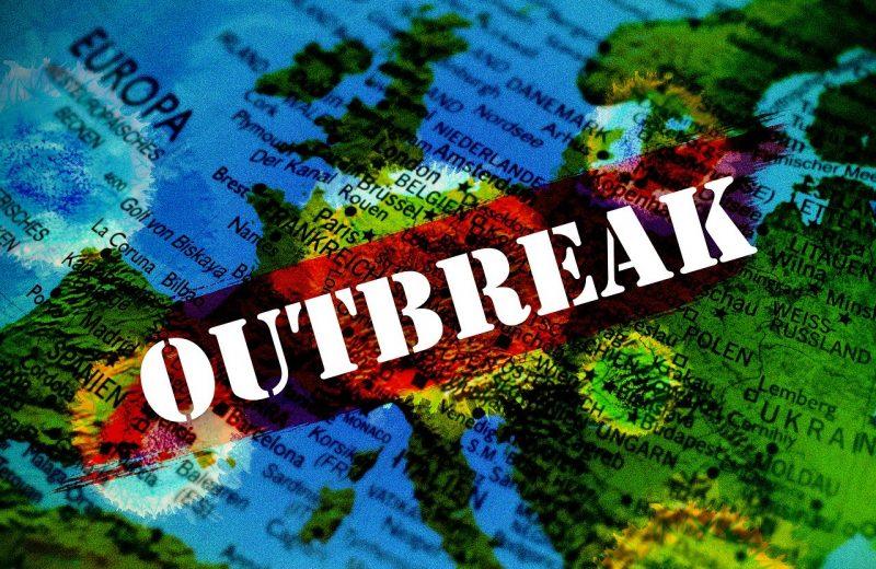 تواجه أوروبا أكبر انهيار في نشاط الأعمال في تاريخها بسبب كورونا