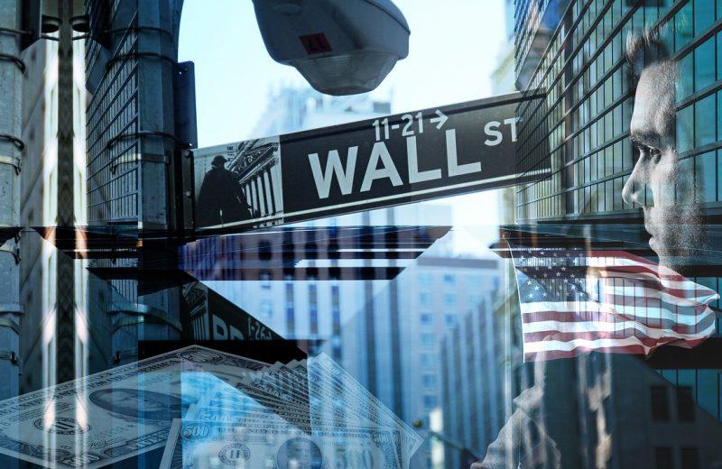 ارتفاع عمليات شراء الاسهم الامريكية ونسب يجب عليك معرفتها