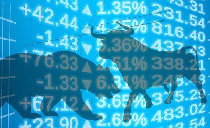 شروط انعكاس اتجاه السوق