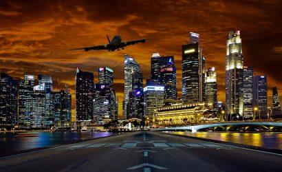 أخبار كورونا: استئناف 75٪ من اقتصاد سنغافورة في يونيو القادم
