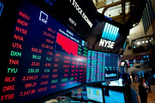 هل يلحق السوق الامريكي بارتفاعات الاسيوي والاوروبي؟