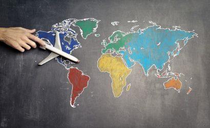 """صندوق النقد الدولي يخفض توقعات النمو في الشرق الأوسط مرة أخرى وسط """"مستوى عال من الشك"""""""